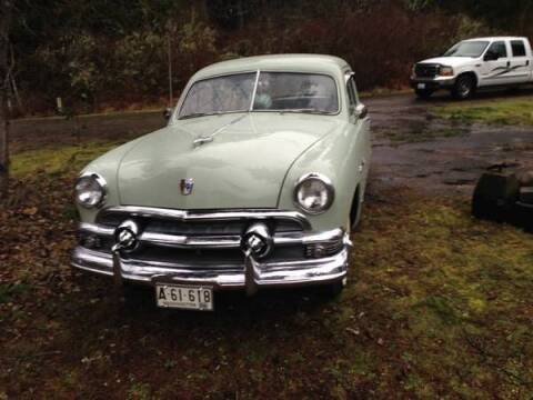 1951 Ford Deluxe for sale at Haggle Me Classics in Hobart IN