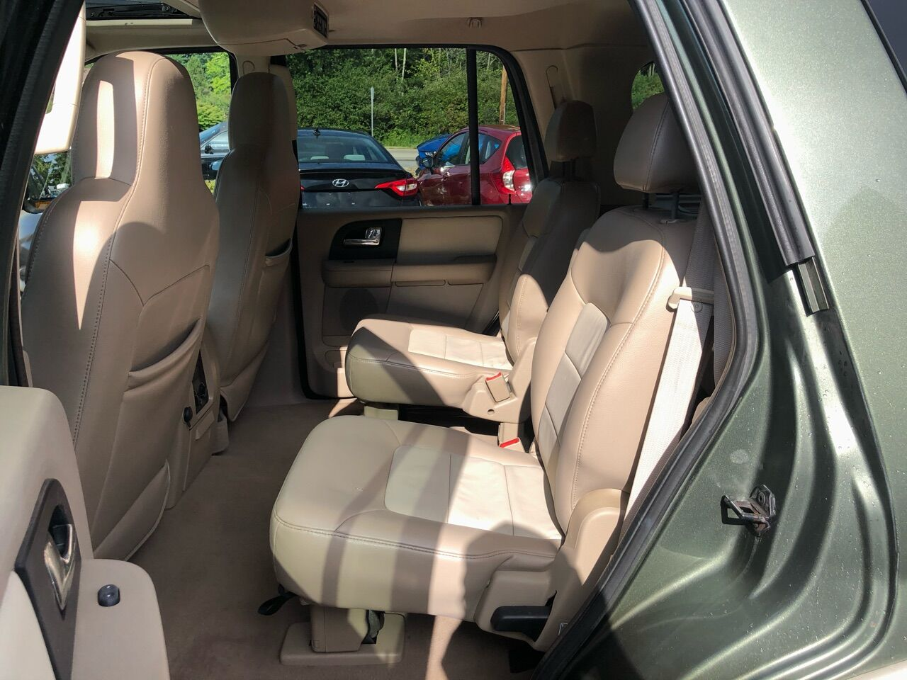2005 Ford Expedition Sport Utility