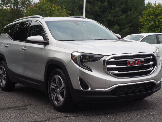 2019 GMC Terrain for sale at ANYONERIDES.COM in Kingsville MD