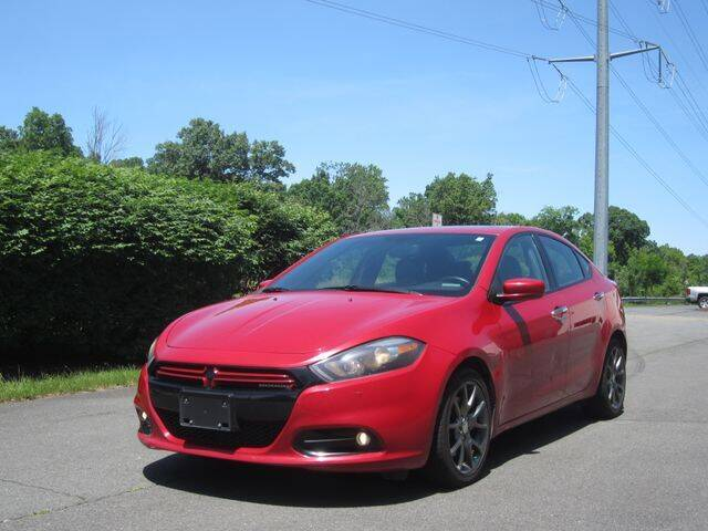 2013 Dodge Dart for sale at SEIZED LUXURY VEHICLES LLC in Sterling VA