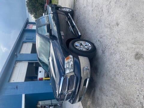 2015 RAM Ram Pickup 1500 for sale at New Gen Motors in Lakeland FL