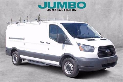 2017 Ford Transit Cargo for sale at JumboAutoGroup.com in Hollywood FL