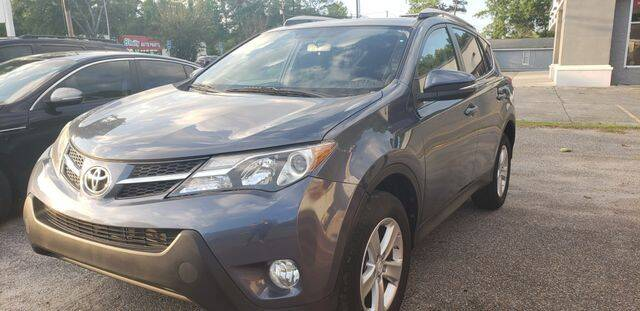 2014 Toyota RAV4 for sale at Yep Cars in Dothan AL