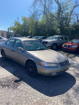 1999 Toyota Camry for sale at Big Bills in Milwaukee WI