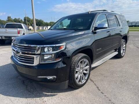 2015 Chevrolet Tahoe for sale at Southern Auto Exchange in Smyrna TN