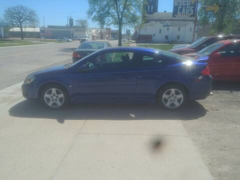 2007 Pontiac G5 for sale at D & D Auto Sales in Topeka KS