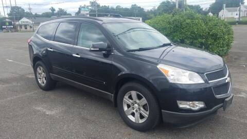2010 Chevrolet Traverse for sale at Wrightstown Auto Sales LLC in Wrightstown NJ