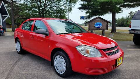 2008 Chevrolet Cobalt for sale at Shores Auto in Lakeland Shores MN