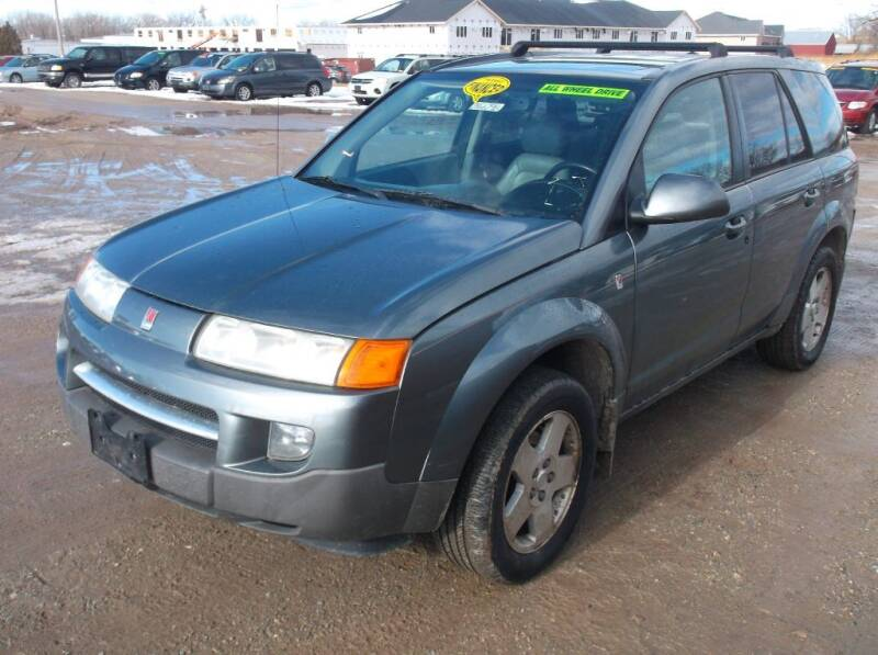 2005 Saturn Vue for sale at We Finance Inc in Green Bay WI