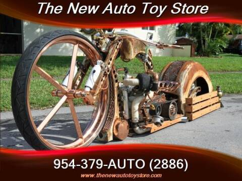 2020 The Canadian Electric Boat Company for sale at The New Auto Toy Store in Fort Lauderdale FL