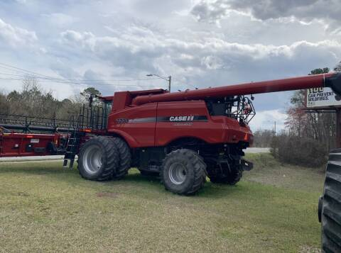 2013 Case IH  7230 for sale at Vehicle Network - Mills International in Kinston NC