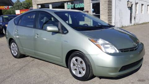 2009 Toyota Prius for sale at Nile Auto in Columbus OH