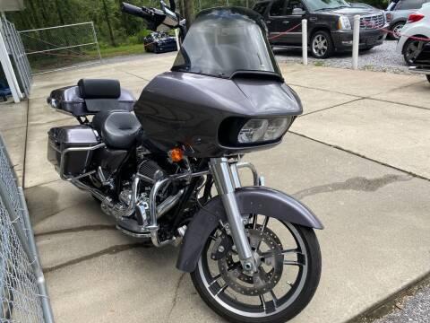 2016 Harley Davidson Road Glide for sale at INTERSTATE AUTO SALES in Pensacola FL