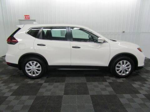2019 Nissan Rogue for sale at Michigan Credit Kings in South Haven MI