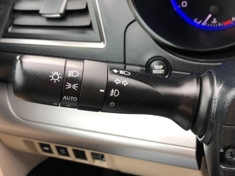 2017 Subaru Legacy AWD 2.5i Premium 4dr Sedan - Harrisonburg VA