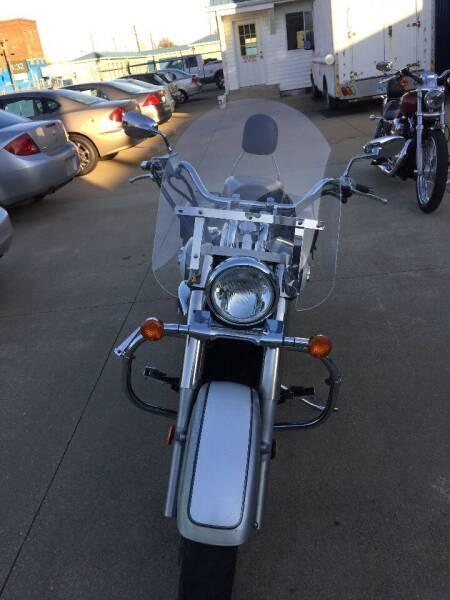 2003 Suzuki Intruder for sale at New Rides in Portsmouth OH