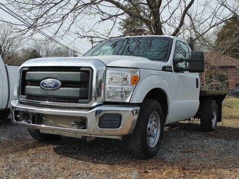 2014 Ford F-250 Super Duty for sale at Snap Auto in Morganton NC