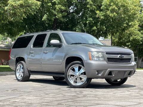 2009 Chevrolet Suburban for sale at Used Cars and Trucks For Less in Millcreek UT