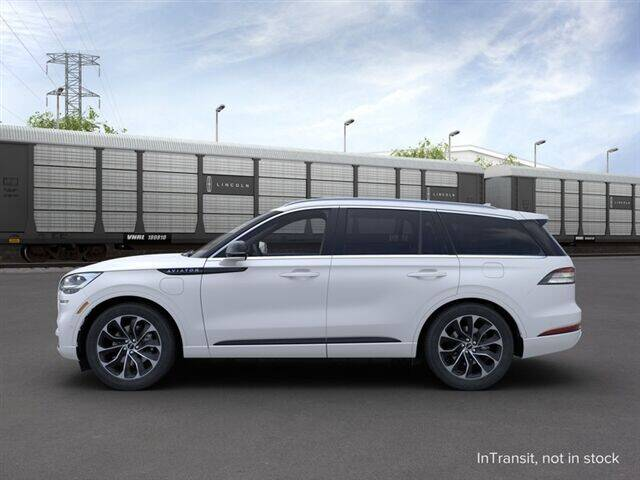 2020 Lincoln Aviator AWD Grand Touring 4dr SUV - Houston TX