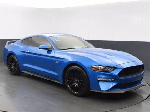 2019 Ford Mustang for sale at Tim Short Auto Mall in Corbin KY