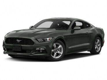 2017 Ford Mustang for sale at Michael's Auto Sales Corp in Hollywood FL