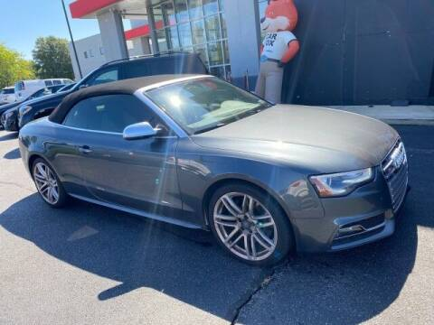 2015 Audi S5 for sale at Car Revolution in Maple Shade NJ