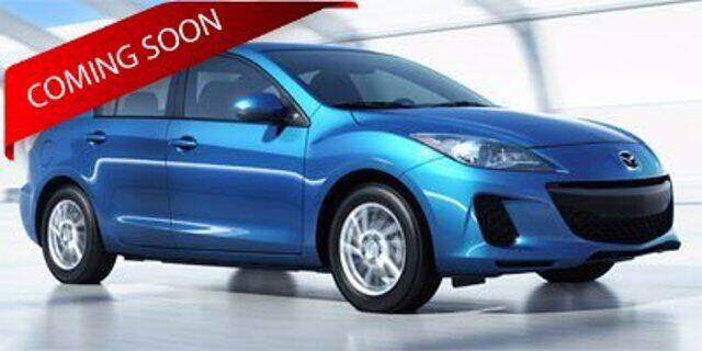 2012 Mazda MAZDA3 for sale in Houston, TX