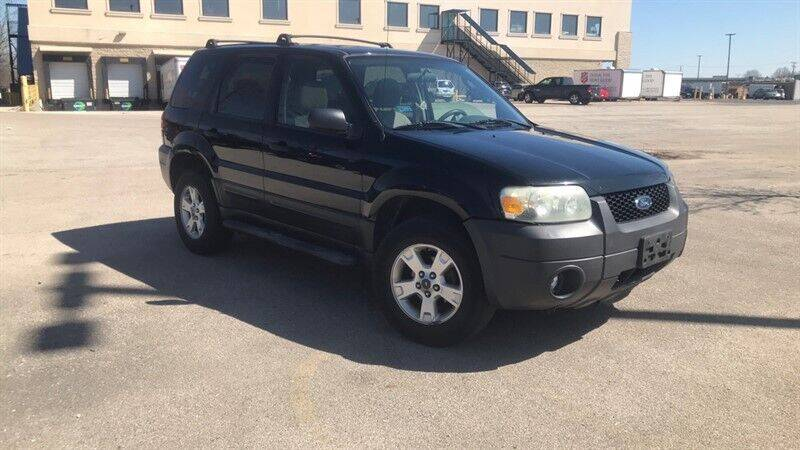 2006 Ford Escape for sale at WEINLE MOTORSPORTS in Cleves OH