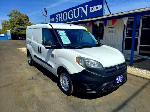 2015 RAM ProMaster City Cargo for sale at Shogun Auto Center in Hanford CA