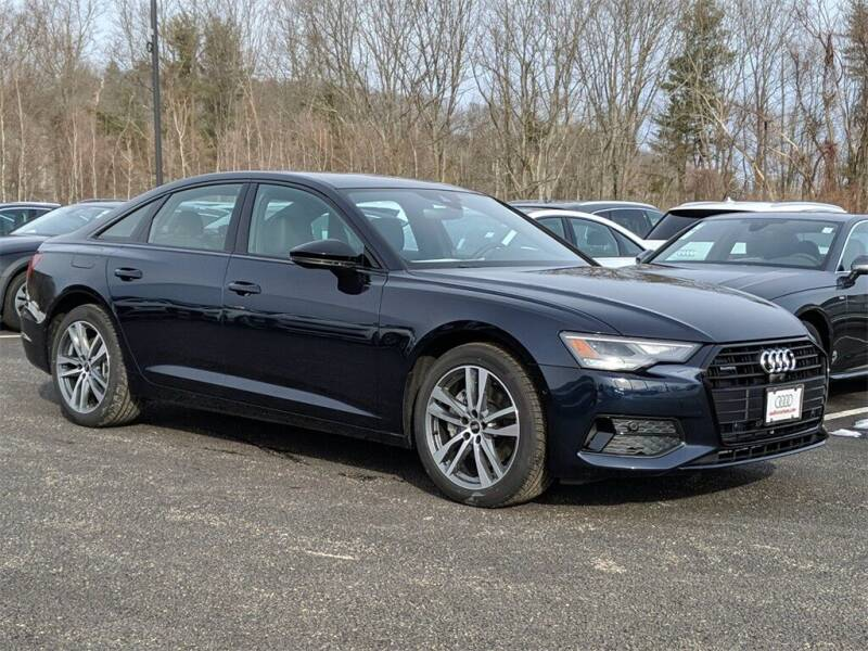 2021 Audi A6 for sale in Stratham, NH