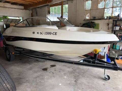 2012 CARAVELLE BR182 for sale at Harley's Auto Sales in North Augusta SC