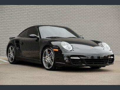 2007 Porsche 911 for sale at Classic Car Deals in Cadillac MI