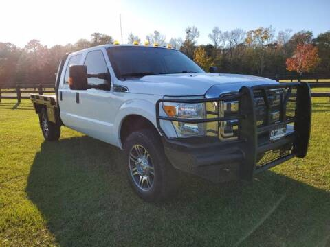 2015 Ford F-250 Super Duty for sale at Bratton Automotive Inc in Phenix City AL