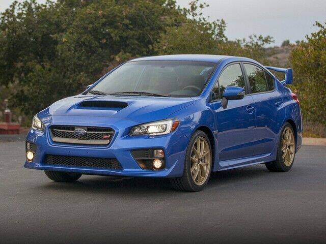 2015 Subaru WRX for sale at BuyFromAndy.com at Hi Lo Auto Sales in Frederick MD