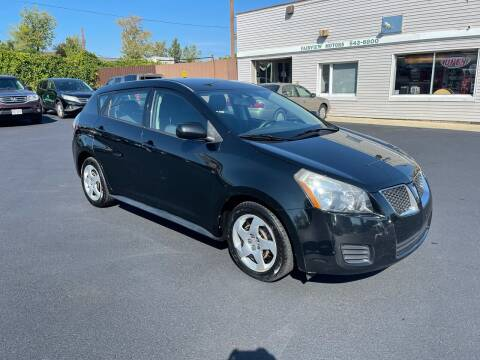 2010 Pontiac Vibe for sale at Fairview Motors in West Allis WI