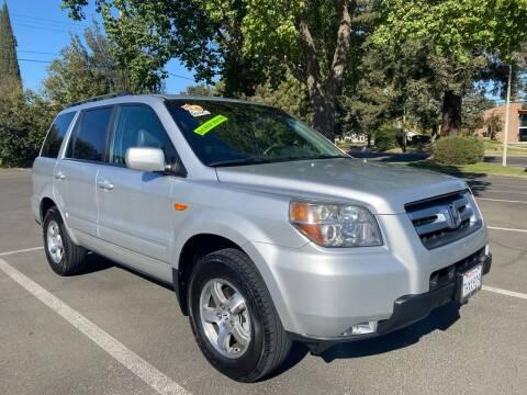 2007 Honda Pilot for sale at 7 STAR AUTO in Sacramento CA