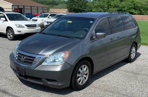 2009 Honda Odyssey for sale at Cars 2 Love in Delran NJ