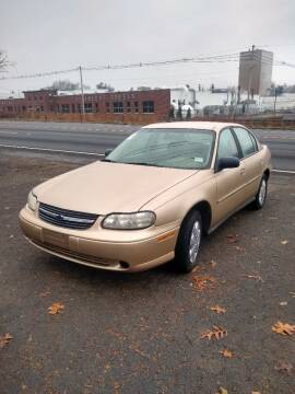 2003 Chevrolet Malibu for sale at Cheap Auto Rental llc in Wallingford CT