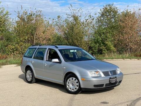 2003 Volkswagen Jetta for sale at A To Z Autosports LLC in Madison WI