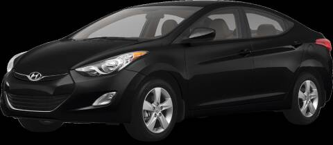 2013 Hyundai Elantra for sale at Action Automotive Service LLC in Hudson NY