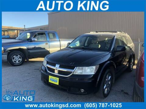 2010 Dodge Journey for sale at Auto King in Rapid City SD