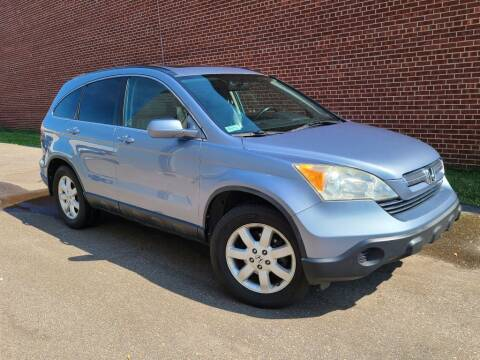2009 Honda CR-V for sale at Minnesota Auto Sales in Golden Valley MN