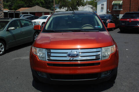 2007 Ford Edge for sale at D&H Auto Group LLC in Allentown PA