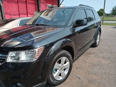 """2012 Dodge Journey for sale at MIDWESTERN AUTO SALES        """"The Used Car Center"""" in Middletown OH"""