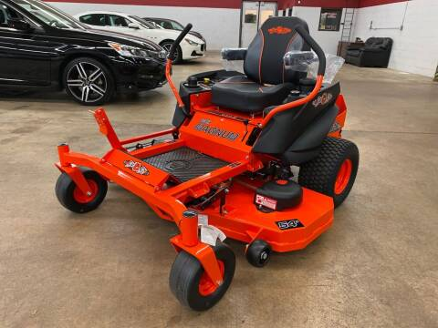 2020 Bad Boy MZ Magnum for sale at Columbus Powersports - Lawnmowers in Columbus OH
