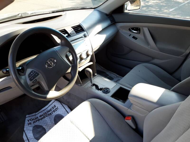 2008 Toyota Camry for sale at South Tacoma Motors Inc in Tacoma WA