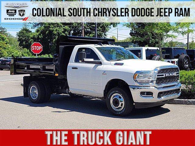 2021 RAM Ram Chassis 3500 for sale in Dartmouth, MA