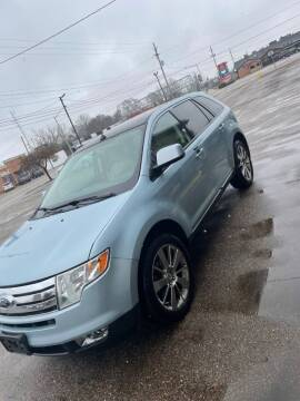 2008 Ford Edge for sale at Auto Consider Inc. in Grand Rapids MI