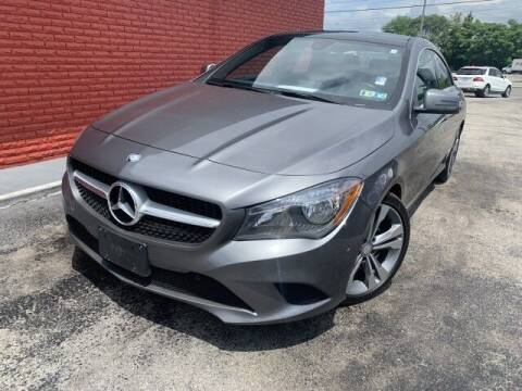 2014 Mercedes-Benz CLA for sale at Cars R Us in Indianapolis IN