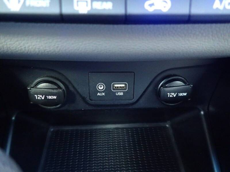 2019 Hyundai Tucson SE 4dr SUV - Storrs CT
